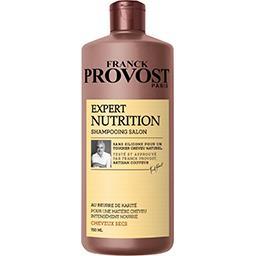 Franck Provost Franck Provost Expert Nutrition - Shampooing Salon au beurre de karité, cheveux secs le flacon de 750 ml