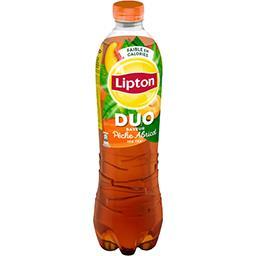 Lipton Lipton Boisson rafraîchissante ice tea saveur pêche - abricot la bouteille de 1,5 l