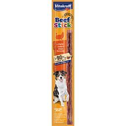 Vitakraft Vitakraft Beef Stick, sticks dinde pour chiens le sachet de 12 g