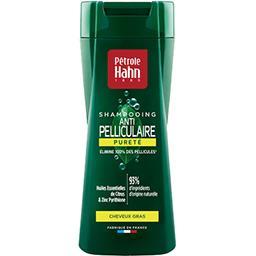 Petrole Hahn Pétrole Hahn Shampooing anti-pelliculaire Classique gras le flacon de 250 ml