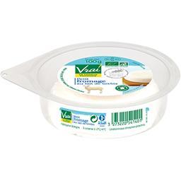 Vrai  Vrai Petit fromage BIO au lait de brebis la boite de 100 g