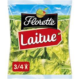 Florette Florette Cœur de laitue le sachet de 200 gr environ