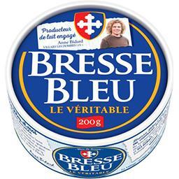 Bresse Bleu Bresse Bleu Le Véritable - Bleu de Bresse le fromage de 200 g