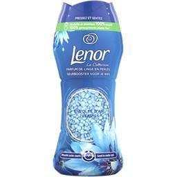 Lenor Lenor Parfum de linge en perles envolée d'air frais La boite de 224g