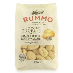 Rummo Rummo Gnocchi di patate n°117 le paquet de 500g