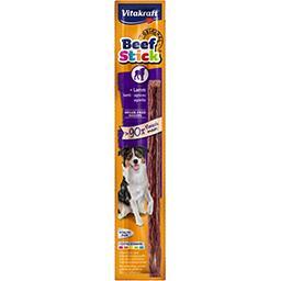 Vitakraft Vitakraft Sticks pour chien à l'agneau le paquet de 12g