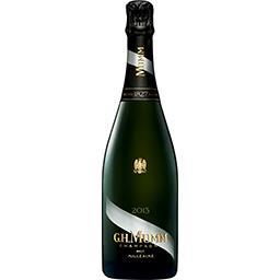 G. H. Mumm Sélection Foire aux vins Mumm, Champagne brut Millésimé, AOP la bouteille de 75 cl