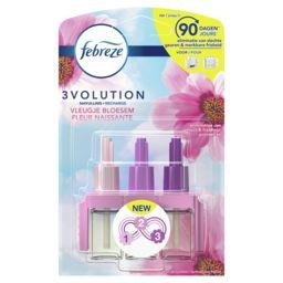 3Volution - Recharge 3 parfums Fleur de Paradis