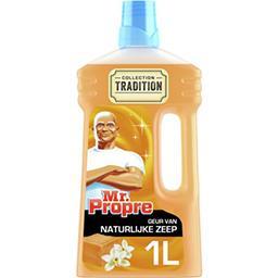 Mr. Propre Mr Propre Tradition, nettoyant multi-usages au savon noir La bouteille de 1l