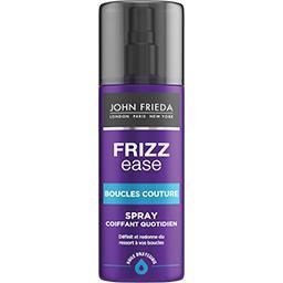 John Frieda John Frieda Frizz Ease - Spray coiffant quotidien Boucles Couture le spray de 200 ml