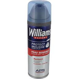 Williams Williams Mousse à raser peau sensible la bombe de 200 ml