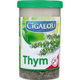 Thym lyophilisé