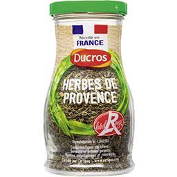 Herbes de Provence Label Rouge
