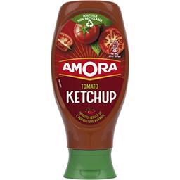 Amora Amora Tomato Ketchup le flacon de 550 g