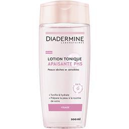 Diadermine Diadermine Lotion tonique Apaisante PH5 peaux sèches & sensibles le flacon de 200 ml