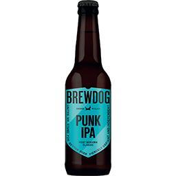 Brewdog Brewdog Bière Punk IPA la bouteille de 330 ml