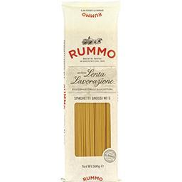 Rummo Rummo Spaghetti Grossi n°5 le paquet de 500 g