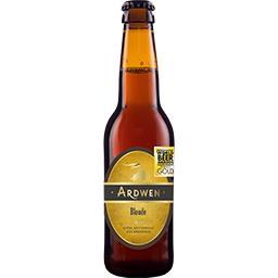 Ardwen Ardwen Bière blonde 5,6° La bouteille de 33cl