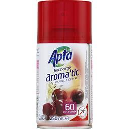 Recharge Aroma'tic vanille cerise