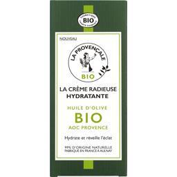 La Provençale Bio La Provençale Bio La Crème Radieuse hydratante BIO le tube de 50 ml