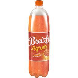Breizh Cola Breizh Boisson Agrum la bouteille de 1,5 l