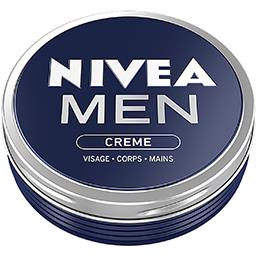 Nivea Nivea Men Crème visage corps mains le pot de 150 ml