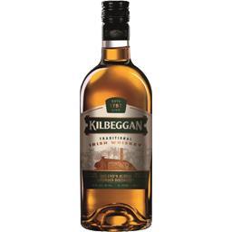 Kilbeggan Kilbeggan Traditional Irish Whiskey la bouteille de 70 cl