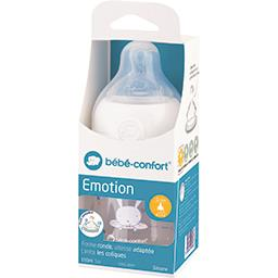 Bébé Confort Bebe confort Biberon émotion Sweet Bunny blanc 150 ml T0 le biberon