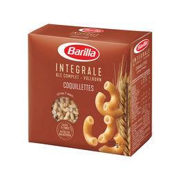 Barilla Barilla Pâtes Integrale Coquillettes au blé complet le paquet de 500g