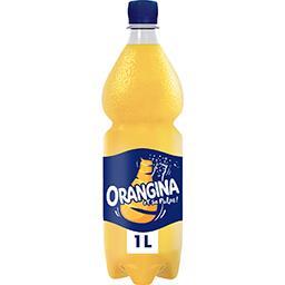 Orangina Orangina Soda aux fruits et sa pulpe la bouteille de 1 l