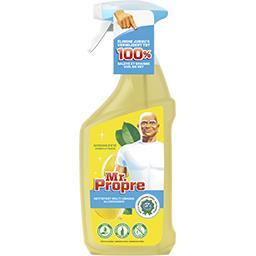 Mr. Propre Mr Propre Nettoyant multi-usages, citrons d'été Le spray de 750ml