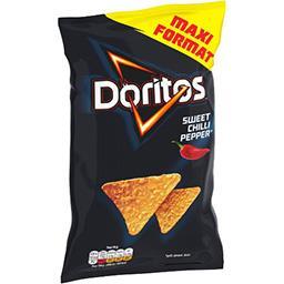 Doritos Doritos Tortilla chips Sweet Chilli Pepper le sachet de 230 g