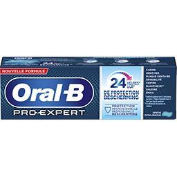 Oral B Oral B Dentifrice pro expert protection professionnelle Le tube de 75ml