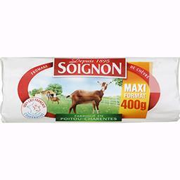 Soignon Soignon Fromage de chèvre le fromage de 400 g