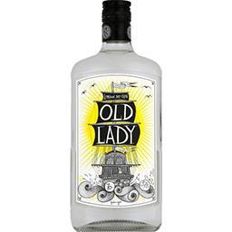 Old Lady's OLD LADY Gin la bouteille de 70 cl