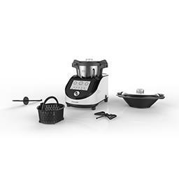 DigiCook, robot cuiseur multifonction connecté