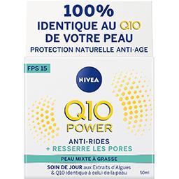 Nivea Nivea Soin de jour anti-rides + resserre les pores le pot de 50 ml
