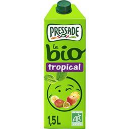 Pressade Pressade Le BIO - Nectar tropical la brique de 1,5 l