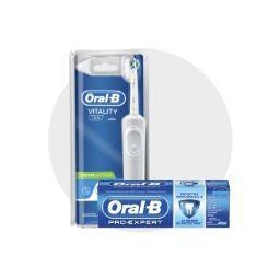 Oral B Oral B Votre panier dentaire Le lot