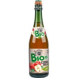 Brut Expert Club Cidre bouché BIO la bouteille de 75 cl