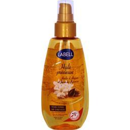 Huile précieuse argan & fleur de jasmin tous types cheveux