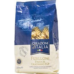 Creazioni d'italia Creazioni d'Italia Pâtes Fusilloni le paquet de 500 g