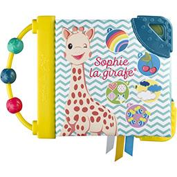 Vulli Vulli Livre d'éveil sophie la girafe Le livre