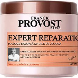Expert Réparation - Masque salon à l'huile de jojoba cheveux abîmés & cassants