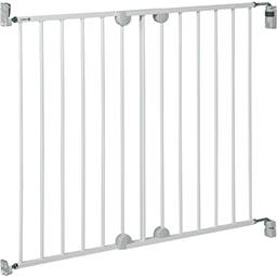 Safety 1st Safety 1st Barrière de sécurité avec système de fermeture manuel la barrière