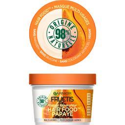 Fructis - Masque papaye Hair Food