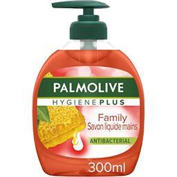 Palmolive Palmolive Hygiène Plus - Gel lavant antibactérien le flacon de 300 ml