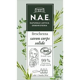 N.A.E. N.A.E. Savon corps solide BIO le savon de 100 g