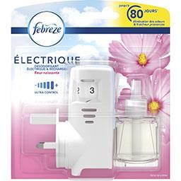 Désodorisant électrique fleur naissante