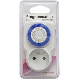 Programmateur journalier